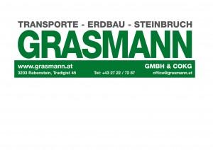 6-a_Grasmann Logo weiss-grüne Schrift-grünes Kasterl