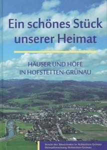 Cover Häuser und Höfe in Hofstetten Grünau