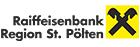 Raiffeisenbank in Hofstetten
